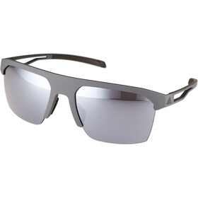 adidas Strivr Okulary, grey/chrome